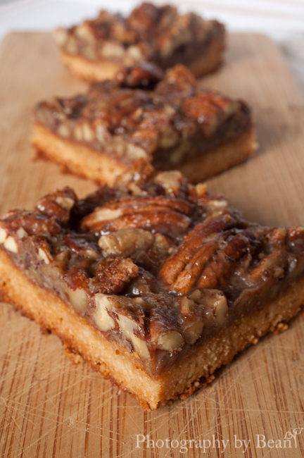 ... , Gluten and Refined Sugar Free Pecan Pie Bars | Without Adornment