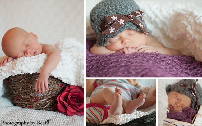 Newborn-Shoot