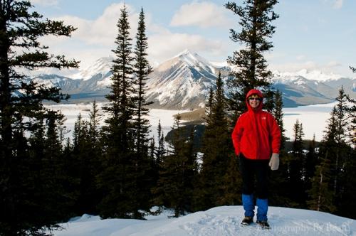 Cross Country Skiing-3