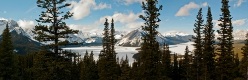 Kananaskis-Lakes-from-Blueberry-Hill