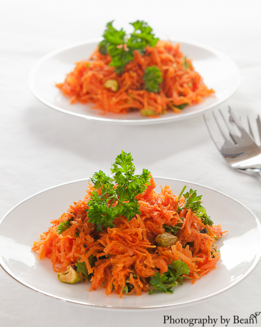 Oh You Cook Carrot Salad-1