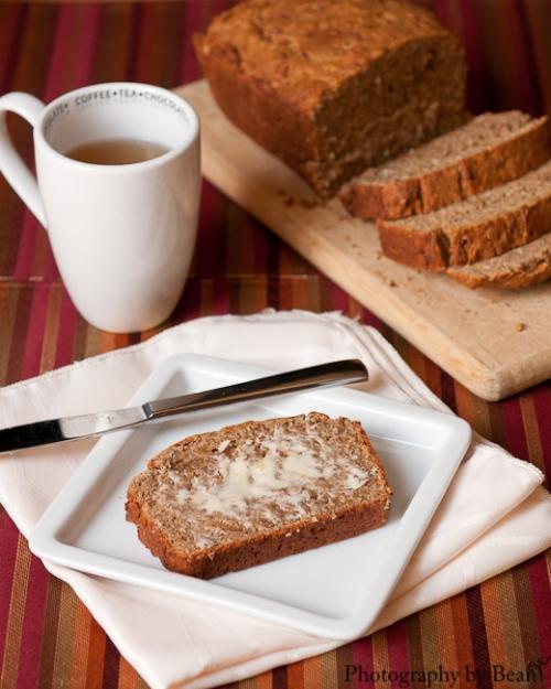 Kudos Kitchen by Renee Banana Bread-1