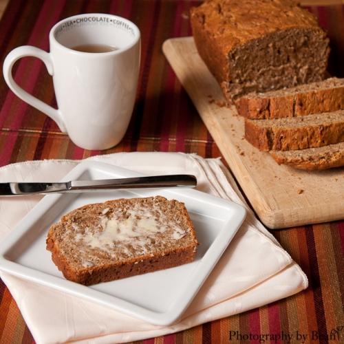 Kudos Kitchen by Renee Banana Bread-2