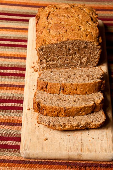 Kudos Kitchen by Renee Banana Bread-3