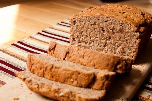 Kudos Kitchen by Renee Banana Bread-4