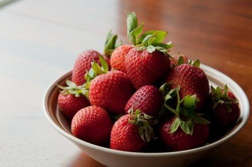 GF Strawberry Shortcake-1