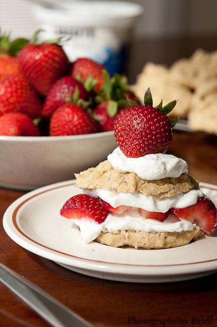 GF Strawberry Shortcake-2