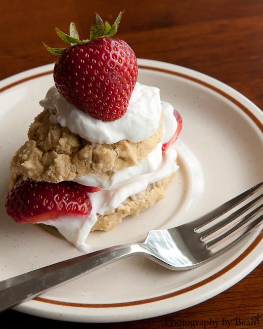 GF Strawberry Shortcake-5