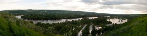 Bow-River-Flood