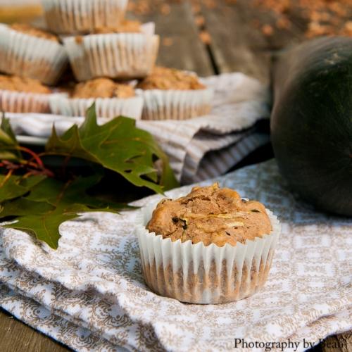 Hapa-tite Zucchini Muffins-1