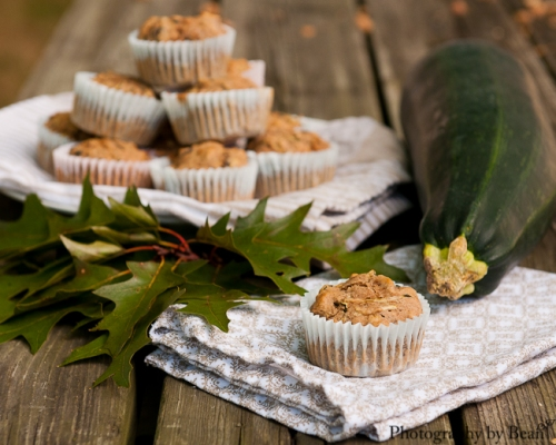 Hapa-tite Zucchini Muffins-2