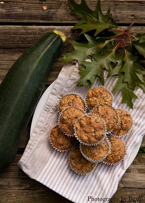 Hapa-tite Zucchini Muffins-3