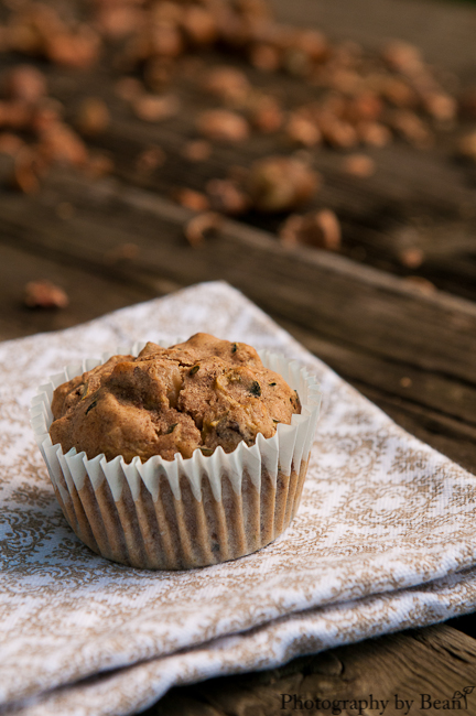Hapa-tite Zucchini Muffins-4