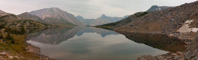 Ptarmigan-Lake-Pano