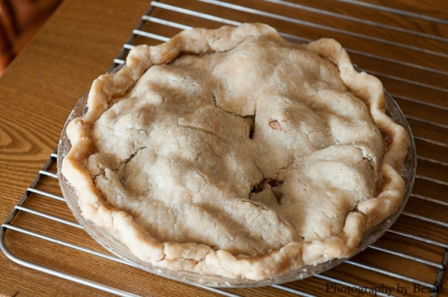 Apple Pie-3