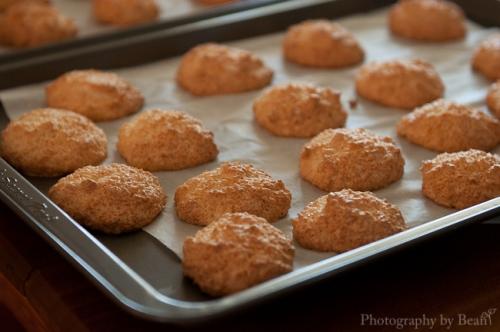 Coconut Macaroons-1
