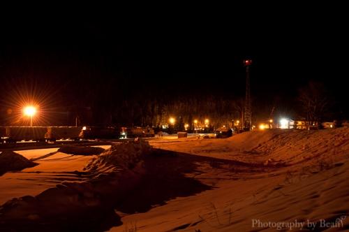 Field by Night-17