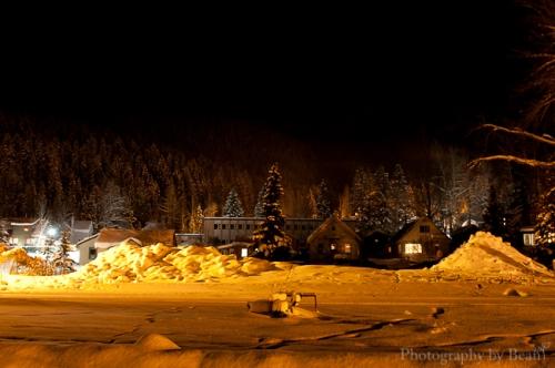Field by Night-2