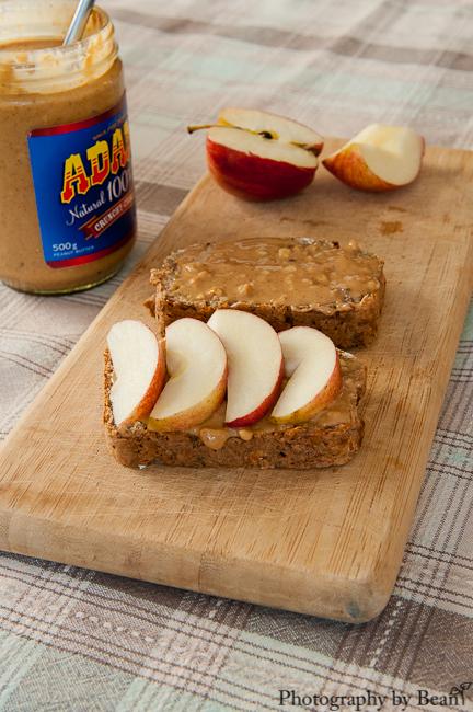 Life&Kitchen Banana Oatmeal Bread-5