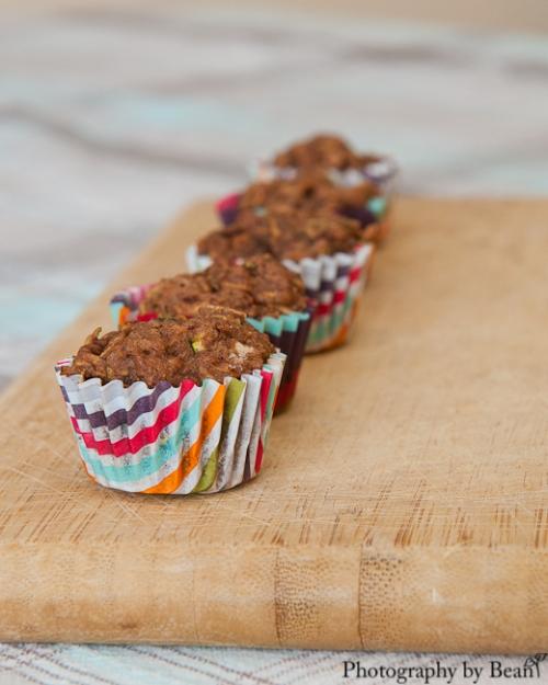 Food Baby Life Chocolate Zucchini Muffins-1