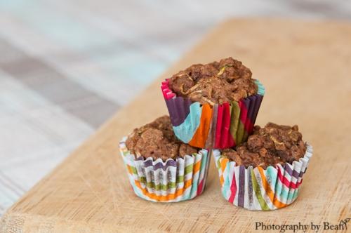 Food Baby Life Chocolate Zucchini Muffins-2