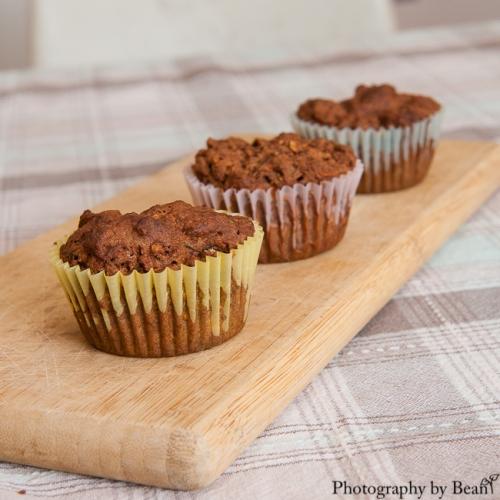 Food Baby Life Chocolate Zucchini Muffins-5