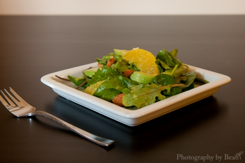 Bewitching Kitchen Avocado Orange Salad-4