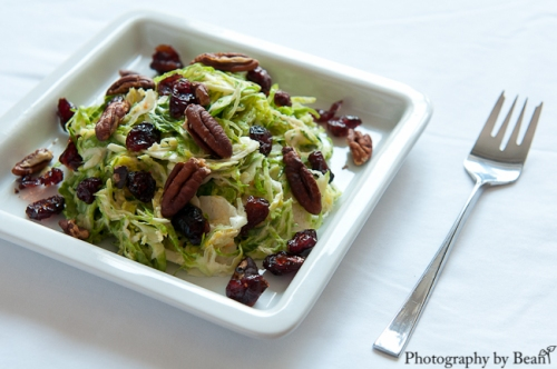 Lynsey Lous Brussel Sprout Slaw-1