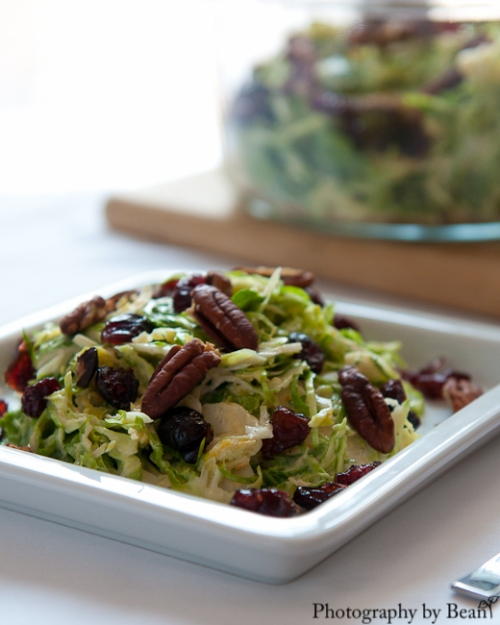 Lynsey Lous Brussel Sprout Slaw-2