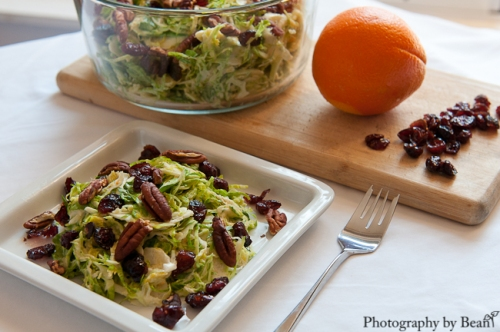 Lynsey Lous Brussel Sprout Slaw-3