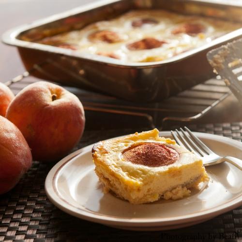 Peach Pastry-2